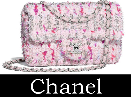 Fashion News Chanel Women's Bags 6