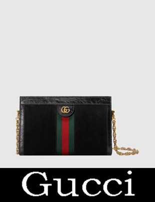 Fashion News Gucci Women's Bags 7