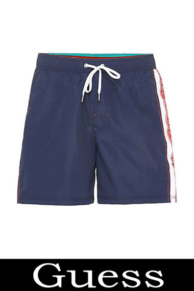 Fashion News Guess Men's Boardshorts 10