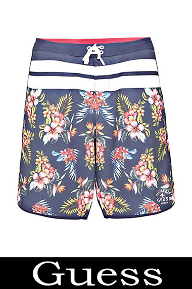 Fashion News Guess Men's Boardshorts 2