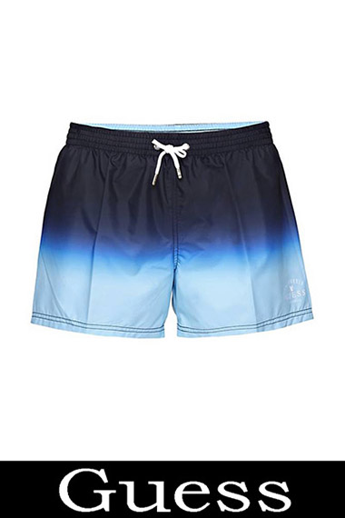 Fashion News Guess Men's Boardshorts 4