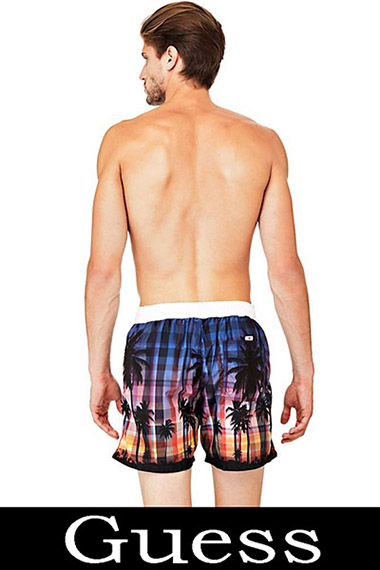 Fashion News Guess Men's Boardshorts 5