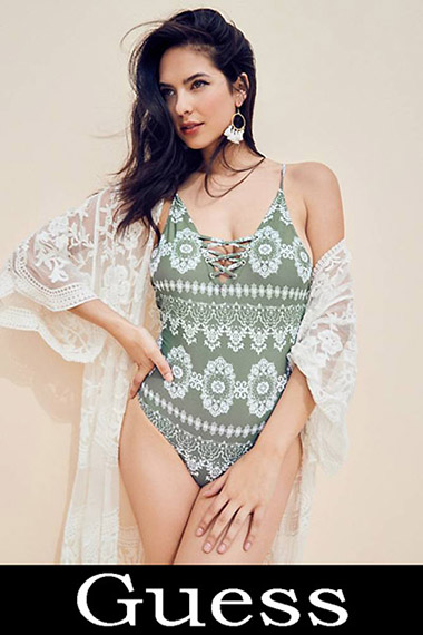 Fashion News Guess Women's Swimsuits 6