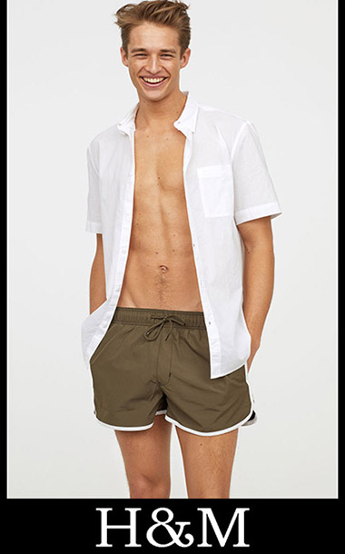 Fashion News HM Men's Boardshorts 1