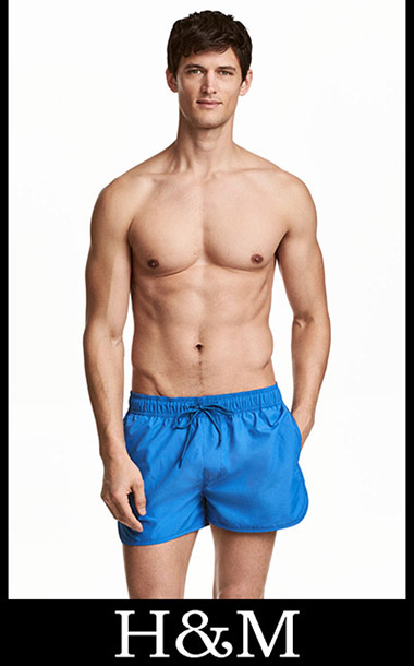 Fashion News HM Men's Boardshorts 11