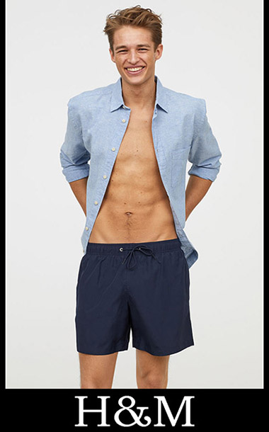 Fashion News HM Men's Boardshorts 12