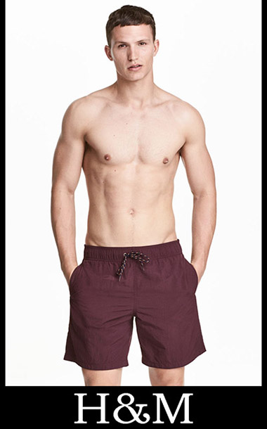 Fashion News HM Men's Boardshorts 5