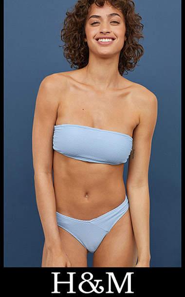 Fashion News HM Women's Bikinis 1