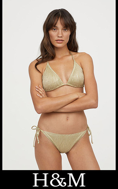 Fashion News HM Women's Bikinis 3