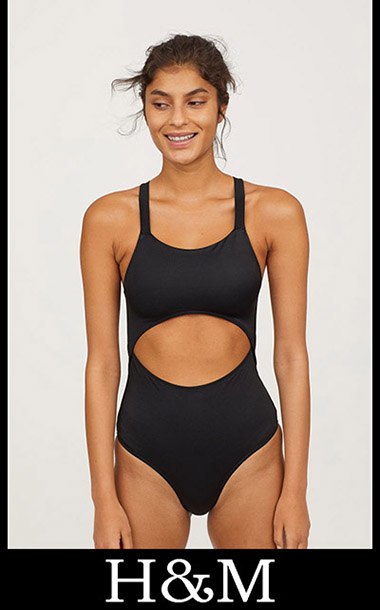 Fashion News HM Women's Swimsuits 13