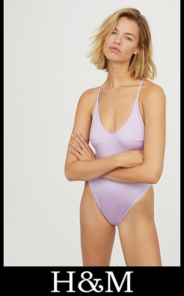 Fashion News HM Women's Swimsuits 7