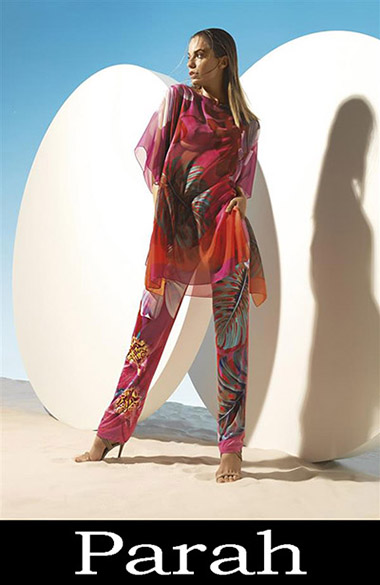 Fashion News Parah Women's Beachwear 19