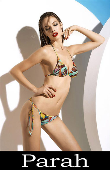 Fashion News Parah Women's Bikinis 9