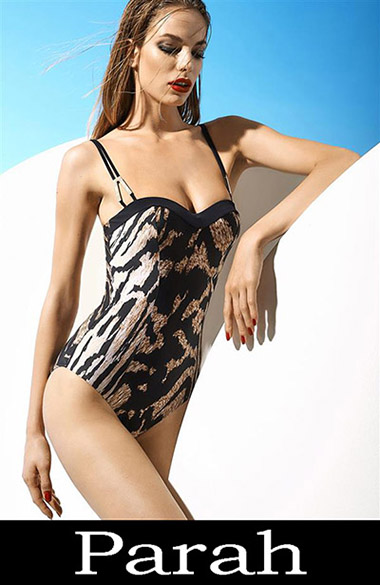 Fashion News Parah Women's Swimsuits 1