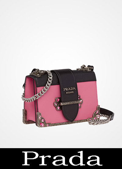 Fashion News Prada Women's Bags 6
