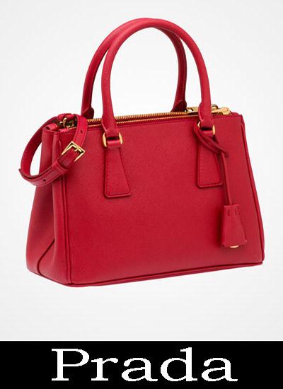 Fashion News Prada Women's Bags 7