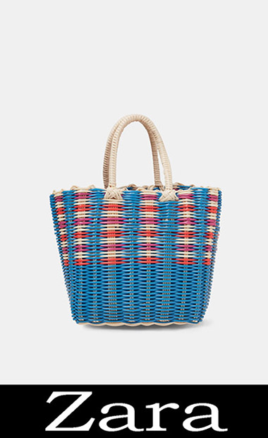 Fashion News Zara Women's Beach Accessories 1