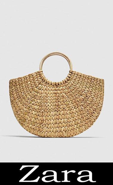 Fashion News Zara Women's Beach Accessories 4