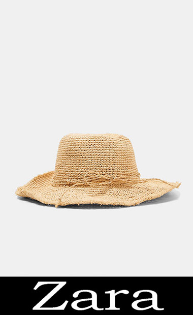 Fashion News Zara Women's Beach Accessories 5