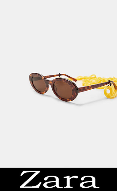 Fashion News Zara Women's Beach Accessories 6
