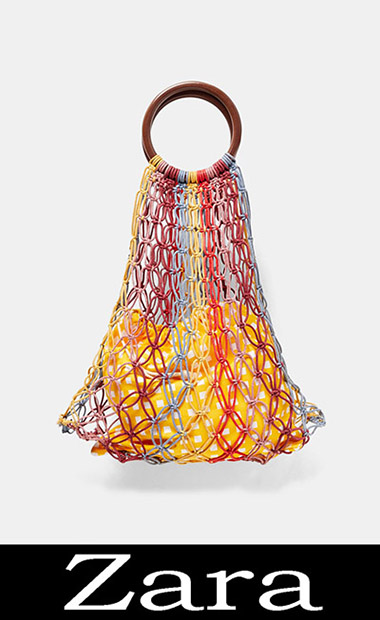 Fashion News Zara Women's Beach Accessories 7
