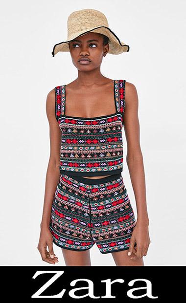 Fashion News Zara Women's Beachwear 11