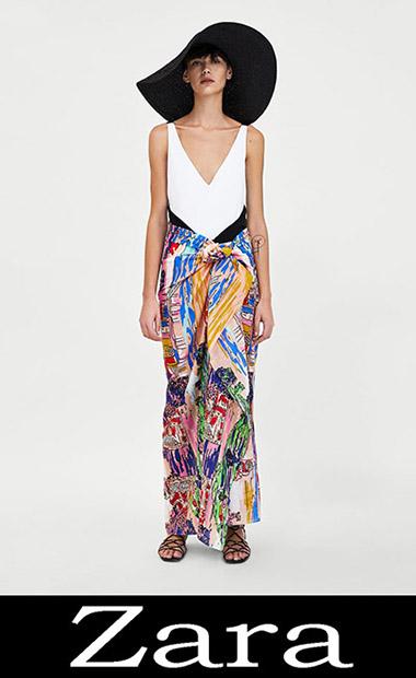 Fashion News Zara Women's Beachwear 2