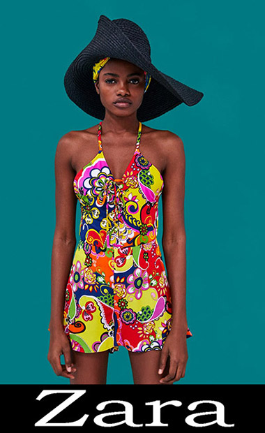 Fashion News Zara Women's Beachwear 6