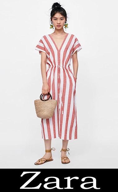 Fashion News Zara Women's Beachwear 7