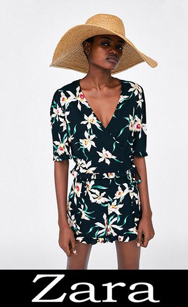 Fashion News Zara Women's Beachwear 8