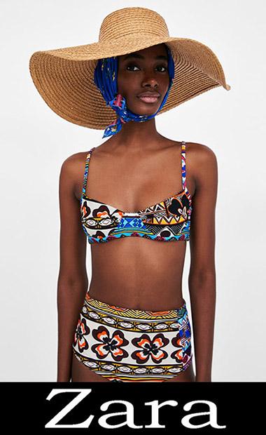 Fashion News Zara Women's Beachwear 9