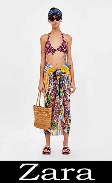 Fashion News Zara Women's Bikinis5