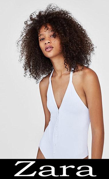 Fashion News Zara Women's Swimsuits 2