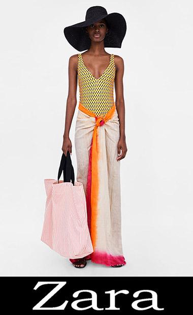 Fashion News Zara Women's Swimsuits 7