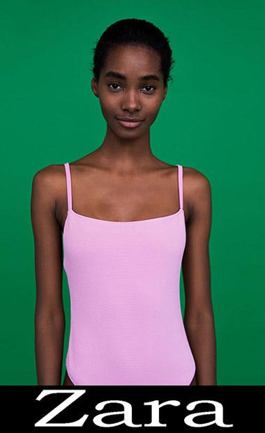Fashion News Zara Women's Swimsuits 8