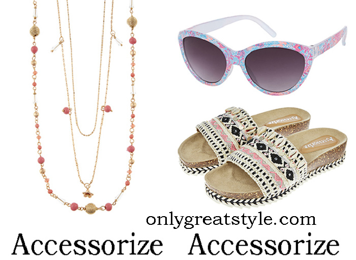 New Arrivals Accessorize Accessories Spring Summer