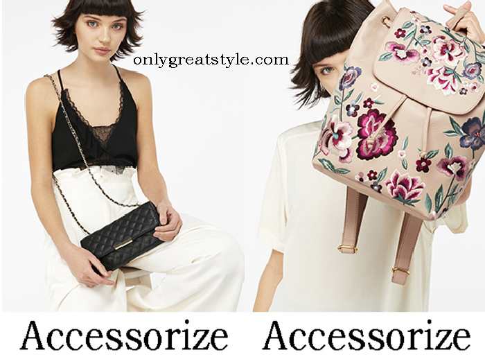 New Arrivals Accessorize Bags Spring Summer Women's