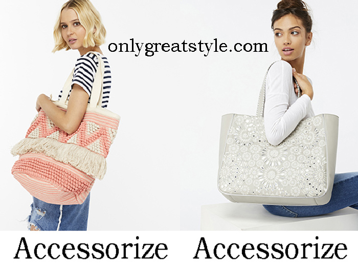 New Arrivals Accessorize Beach Bags Spring Summer