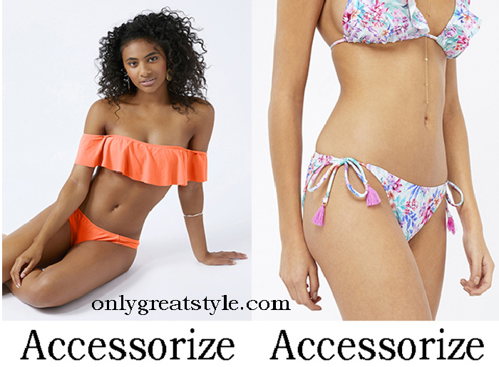 New Arrivals Accessorize Bikinis Spring Summer