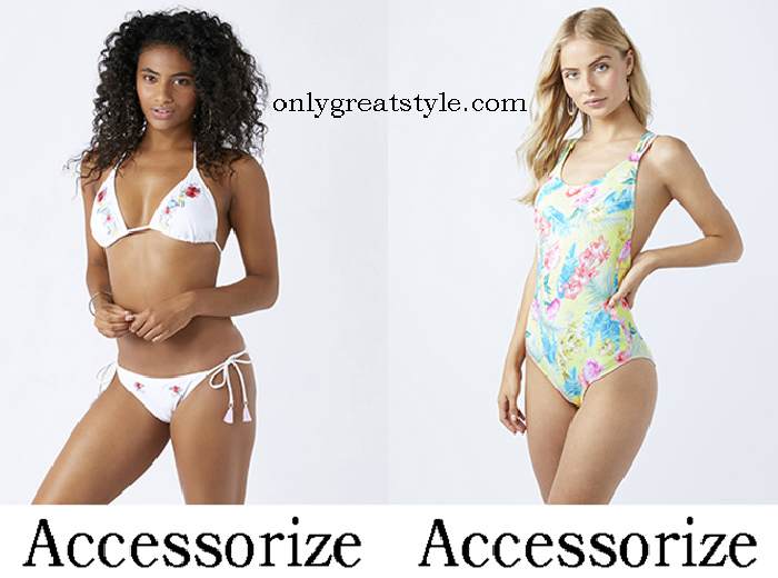 New Arrivals Accessorize Swimwear Spring Summer