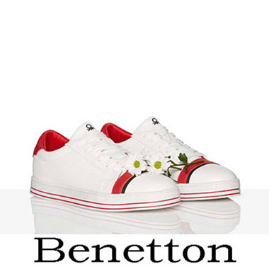 New Arrivals Benetton Footwear Women's 1