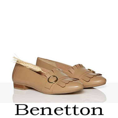 New Arrivals Benetton Footwear Women's 2