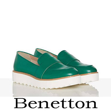 New Arrivals Benetton Footwear Women's 3