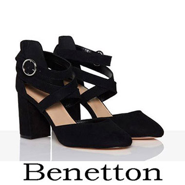 New Arrivals Benetton Footwear Women's 4