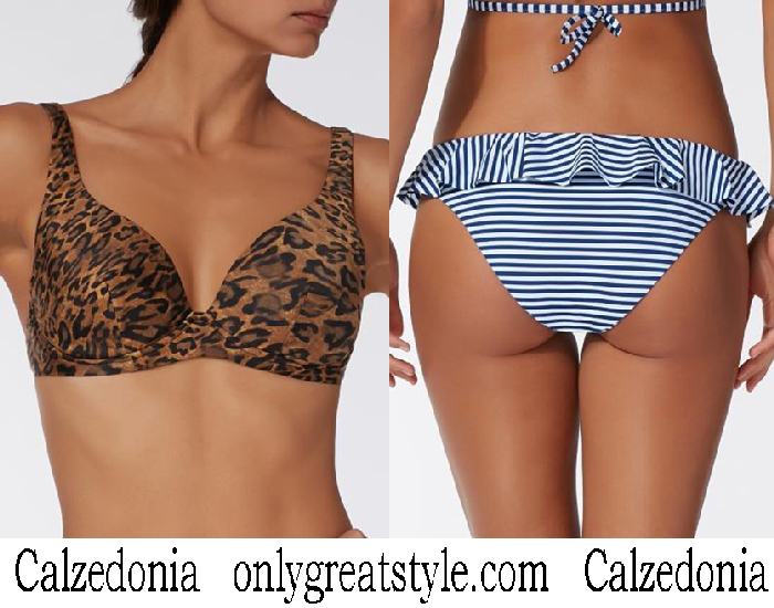 New Arrivals Calzedonia Bikinis Spring Summer