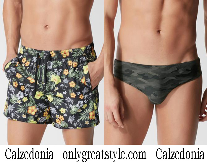 New Arrivals Calzedonia Boardshorts Spring Summer