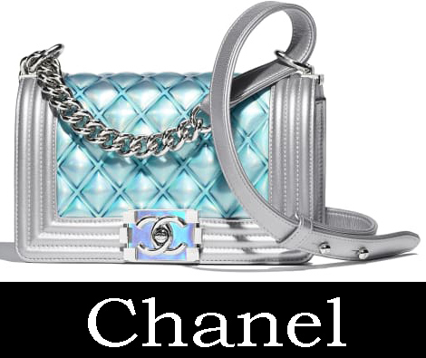Preview New Arrivals Chanel Handbags 1