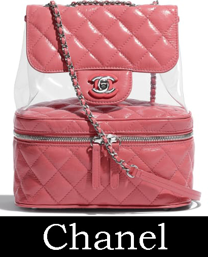Preview New Arrivals Chanel Handbags 2