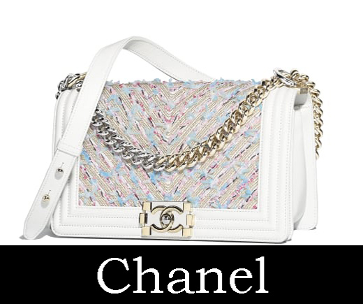 Preview New Arrivals Chanel Handbags 4