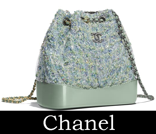 Preview New Arrivals Chanel Handbags 6